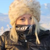 Johanna Hedlund, entreprenörskolan #15/16