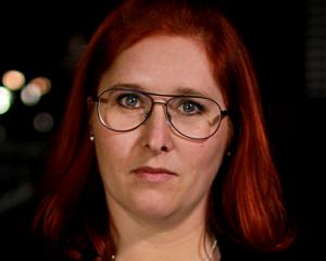 Jeanette Davidsson