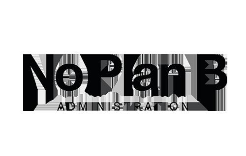 No Plan B Administration