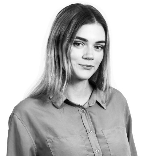 Sofia Nordlund