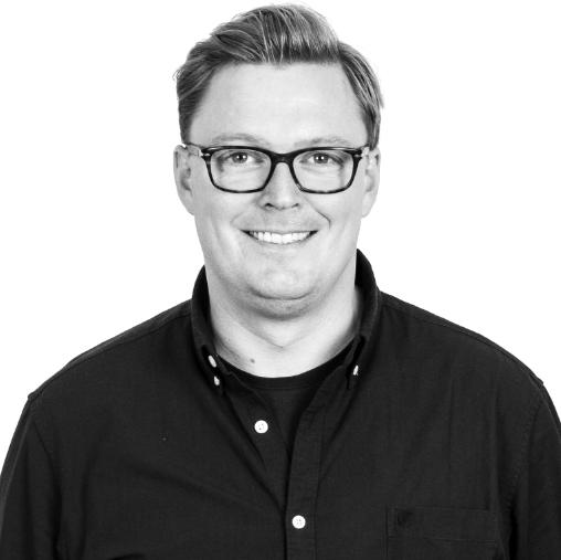 Adam Lundström